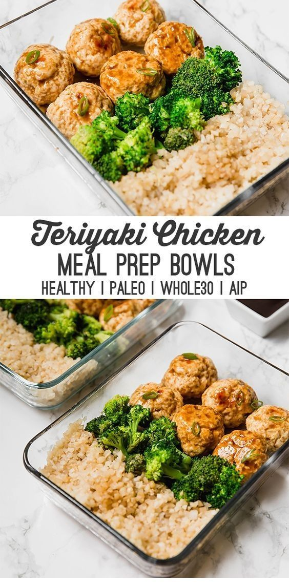 TERIYAKI CHICKEN MEATBALL MEAL PREP #cleaneatingresults I've tried this Clean Eating Recipes … and the result is awesome! | Clean Eating Snacks, Clean Eating Recipes For Dinner, Clean Eating Recipes Breakfast, Clean Eating Recipes Meal Prep, Clean Eating Recipes On a Budget, , Clean Eating, Clean Eating Recipes, Clean Eating For Beginners, Clean Eating Dinner Recipes #cleaneatingresults TERIYAKI CHICKEN MEATBALL MEAL PREP #cleaneatingresults I've tried this Clean Eating Recipes … and the res #cleaneatingresults