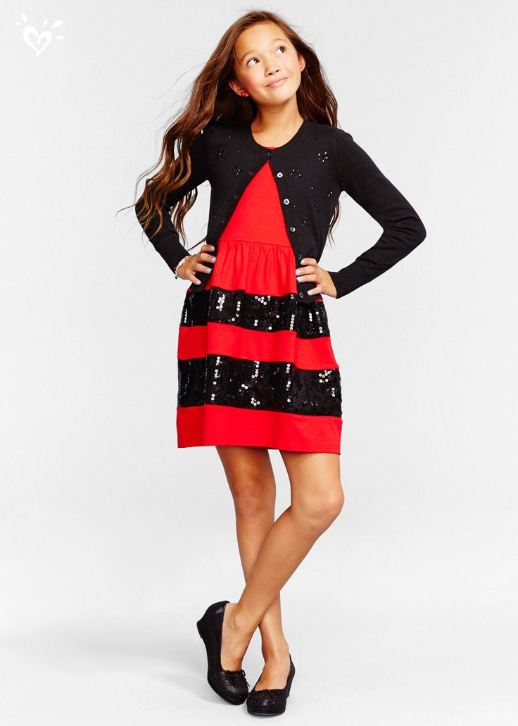 Need The Perfect Holiday Dress Look No Further Holiday