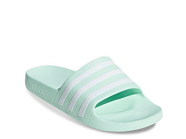Women Adilette Aqua Slide Sandal