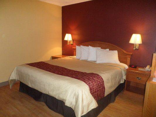 Affordable Pet Friendly Hotel In Amarillo Texas Red Roof Inn West