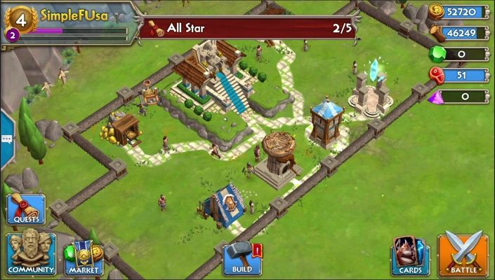 10 Best MMO Strategy Games for Android 2019 (Updated)