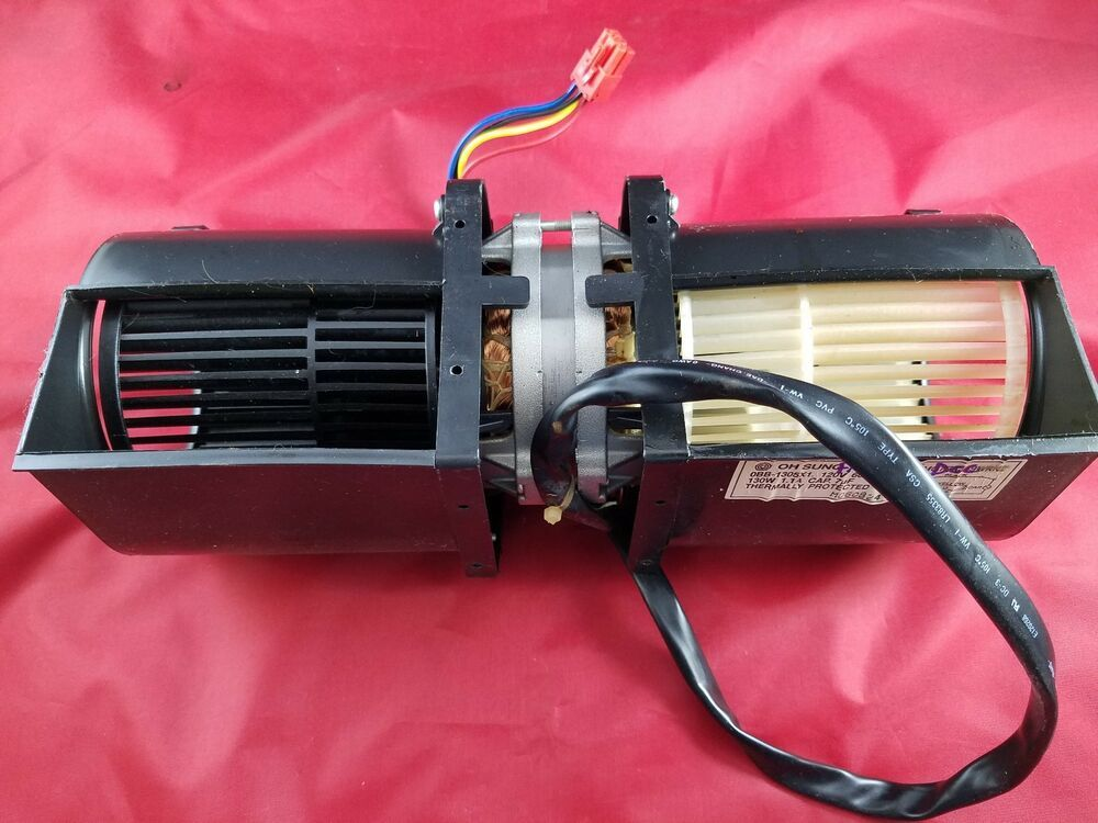 Frigidaire Electrolux Kenmore Microwave Suction Motor 5304441847 Appliance Parts Frigidaire Appliance Parts Electrolux Kenmore