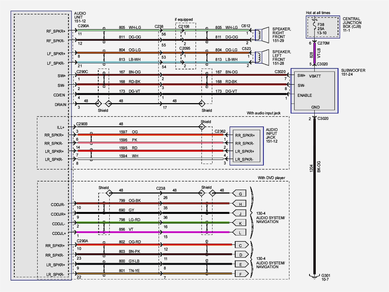 Unique Wiring Diagram sony Car Stereo Sistema de audio