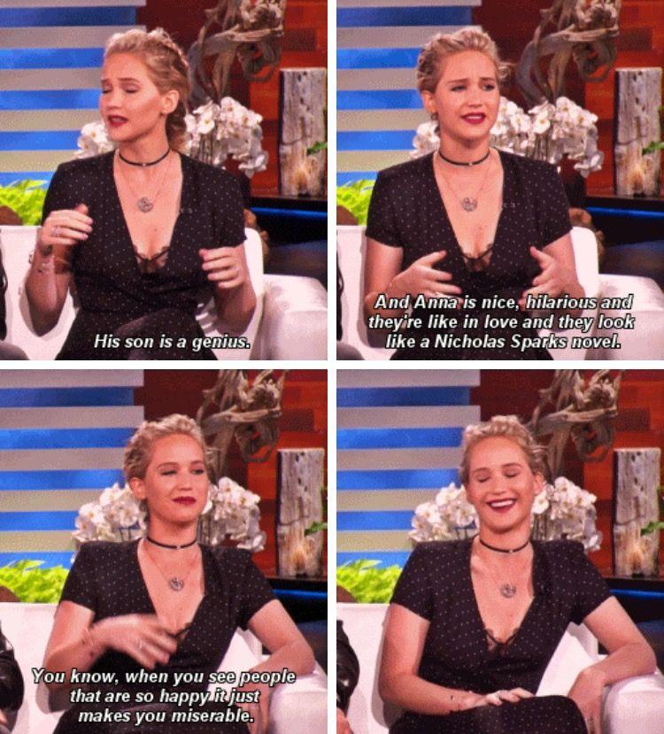 Pin By Tori J On Random Funny Stuff Jennifer Lawrence Funny Jennifer Lawrence Hunger Games Hunger Games Jennifer