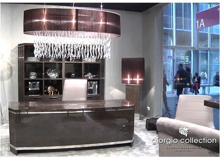 We Are Exclusive Dealers For Giorgio Collection Here On The West
