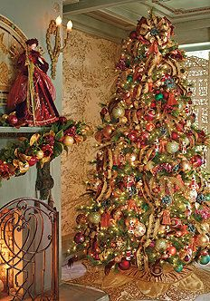 christmas decoration collections holiday decor collections frontgate