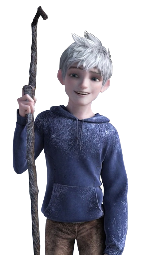 Jack Frost - Vector By Simmeh ...