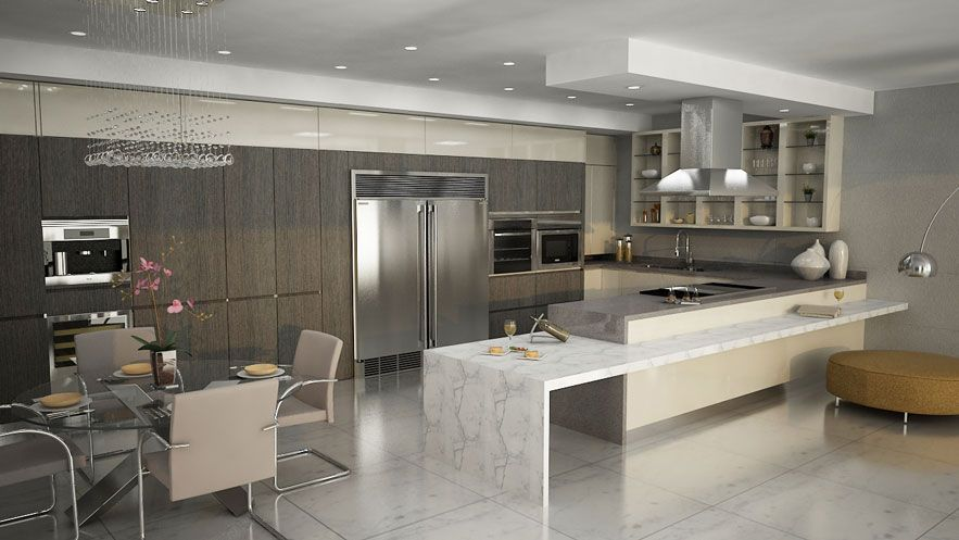 Quetzal cocinas dise o de cocina pinterest cocinas - Cocinas super modernas ...
