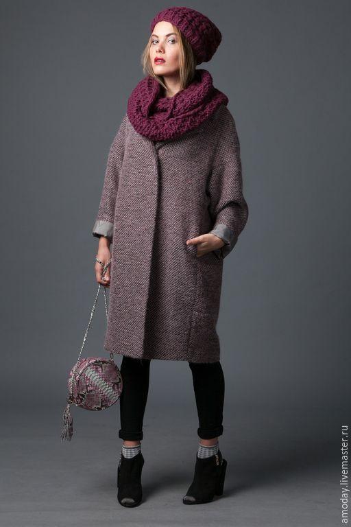 какой головной убор носить с пальто образы пальто серые пальто