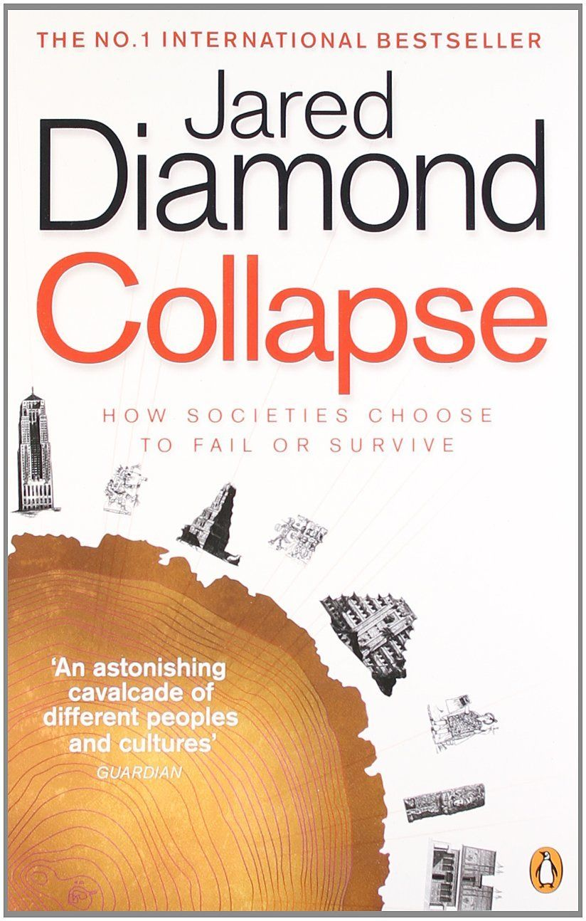 Jared Diamond Collapse Ebook