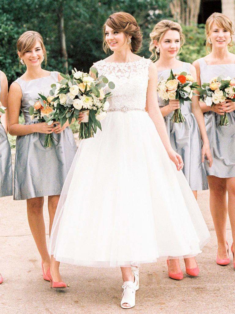 24 Nontraditional Wedding Dress Ideas | Wedding Dresses | Pinterest ...