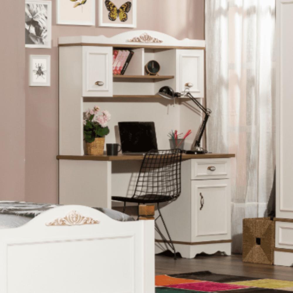 مكتب دراسي كاونتري Home Decor Furniture Decor