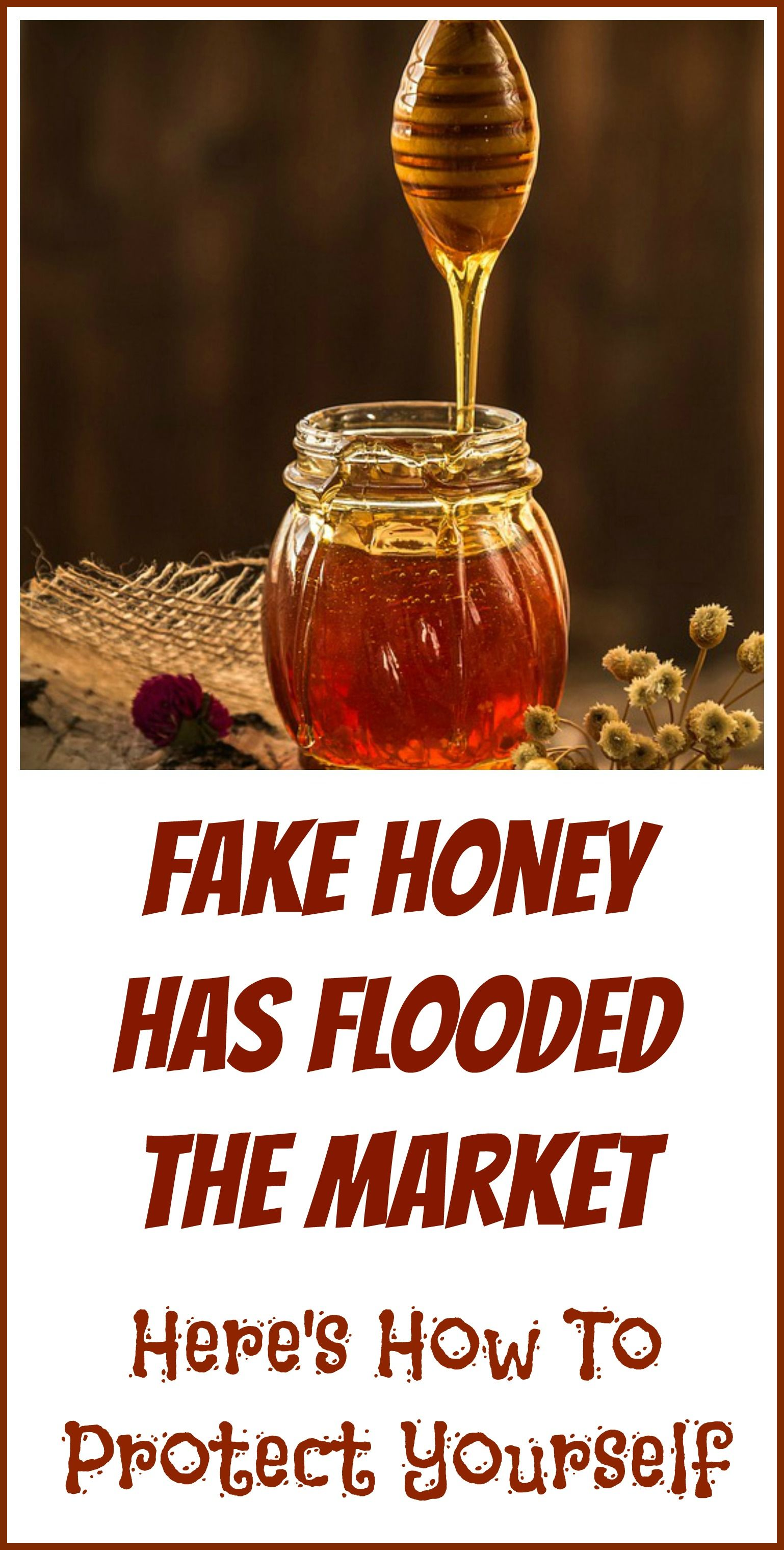 Popular Honey Brands That May Be Toxic | Healing with Herbal