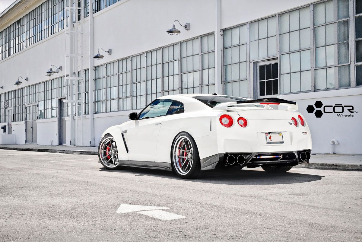 Beautiful The Nissan GT R Rocked The Super Car World With Unrivaled Performance And A  Nürburgring Lap Time That Blew The Competition Out Of The Water. Design Ideas