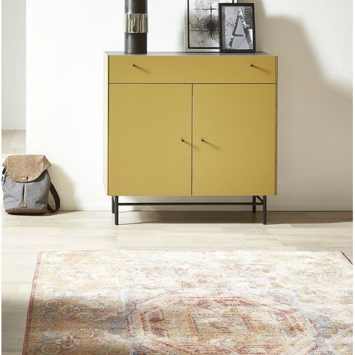 Monteo 1 Drawer Combi Chest Schoner Wohnen Kollektion Hallway Cabinet Wide Chest Of Drawers Cabinet
