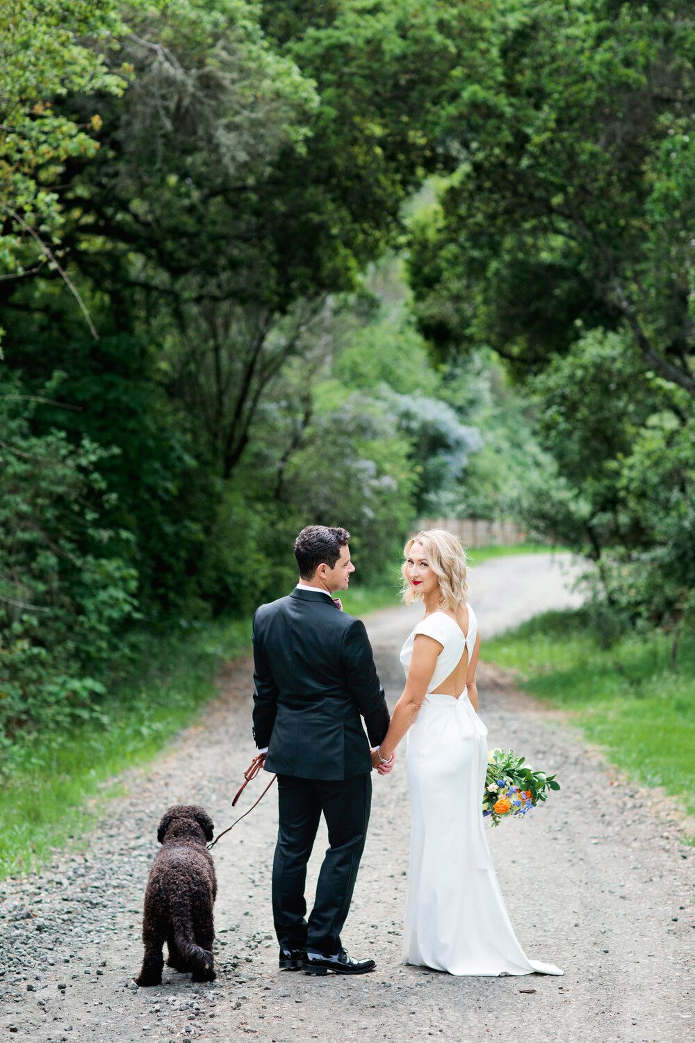 OVY Camp Wedding // Tatyana + Daniel (With images