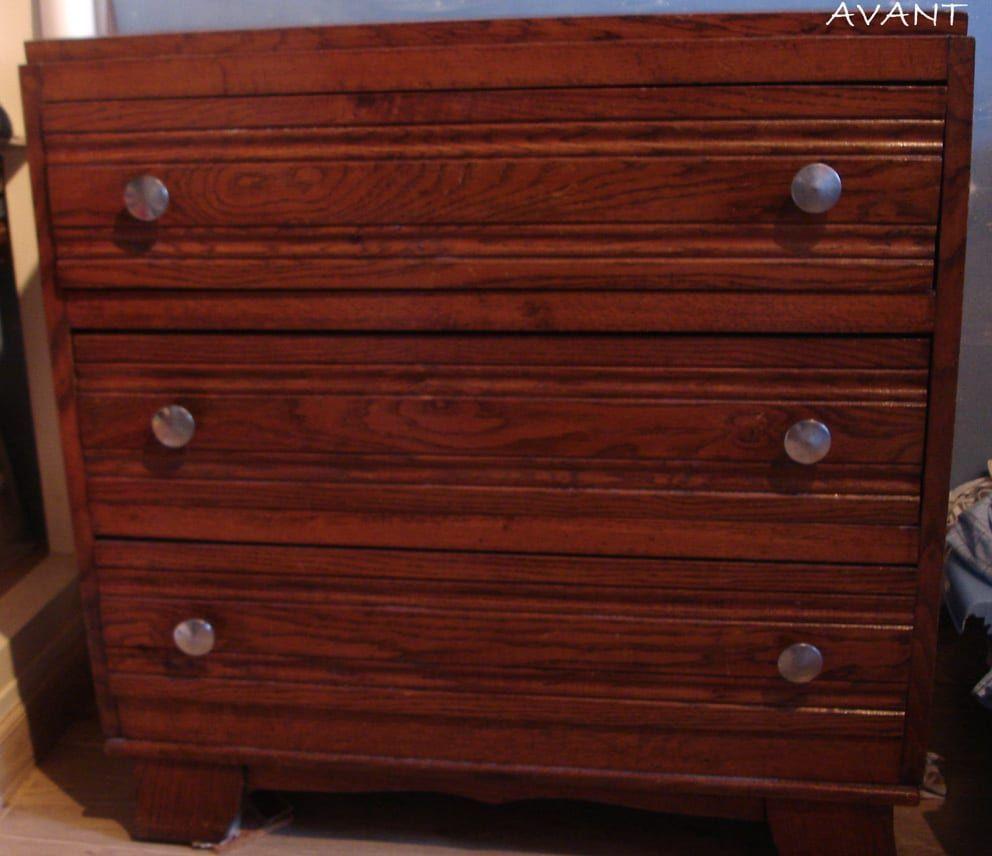 Ristrutturare Un Mobile In Legno fai da te: come restaurare un mobile antico in legno