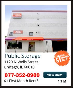 Best Cheap Chicago Storage Units Near Me Self Storage Cheap Storage Units Self Storage Units