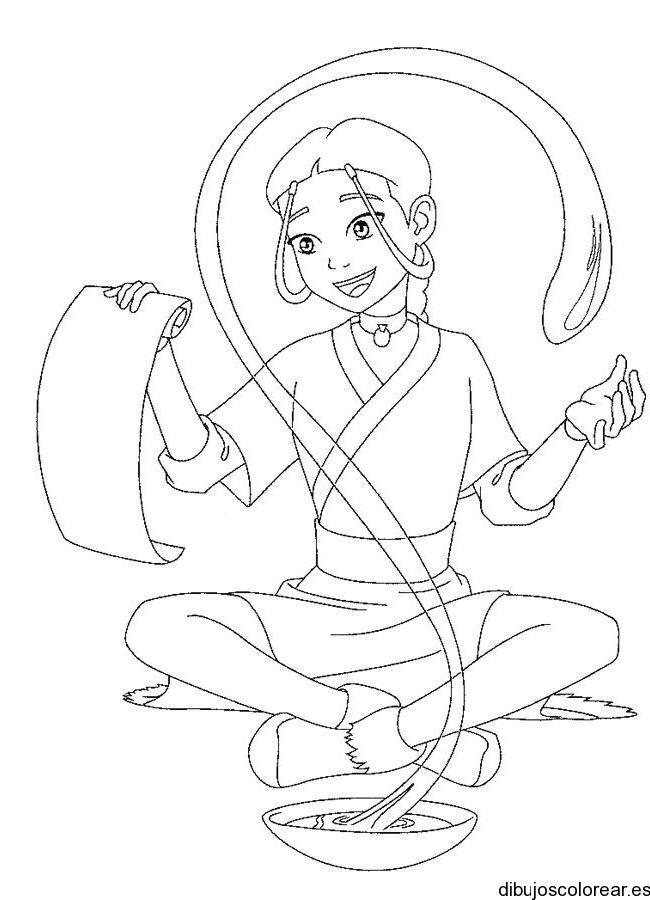 Resultado de imagen para dibujos de avatar | avatar | Pinterest | Avatar