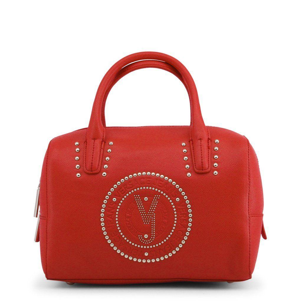 18863486c73b Versace Jeans E1VRBBQ3 70050. Versace Jeans E1VRBBQ3 70050 Tote Handbags ...