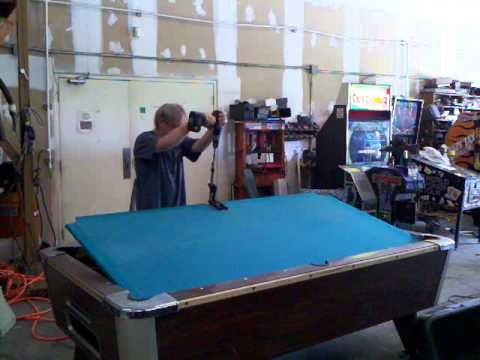Removing Pool Table Slate Httppooltabletodaycomremovingpool - How to move a slate pool table