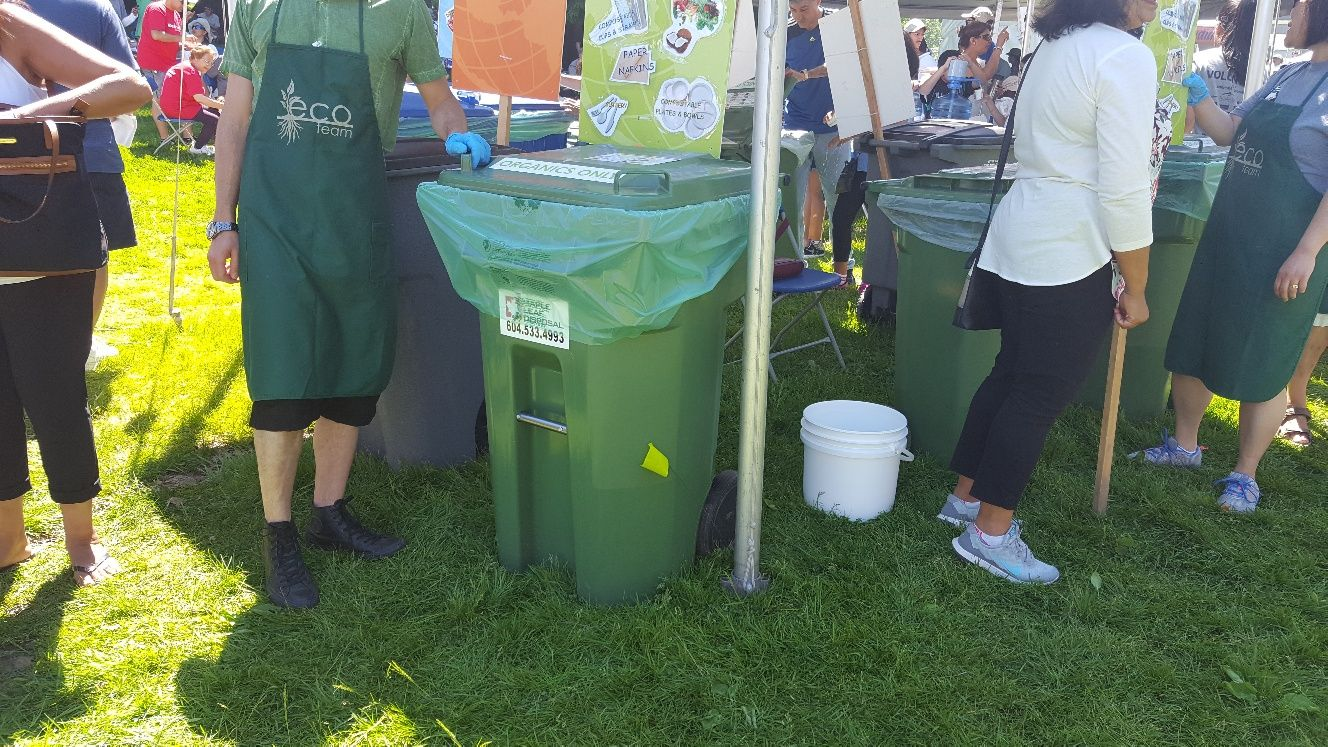 maple leaf disposal is proud to provide complete waste and