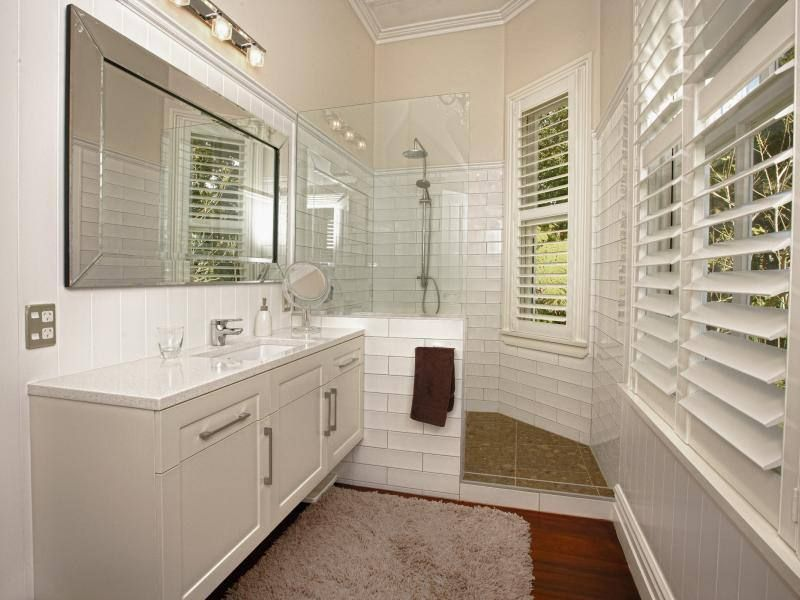 shower stall idea with images small master bath home on bathroom renovation ideas nz id=52190