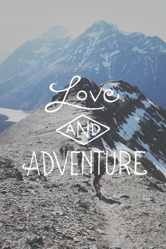 Love Adventure Quotes Adventure #inspiration #travel #explore  Adventure And The Great