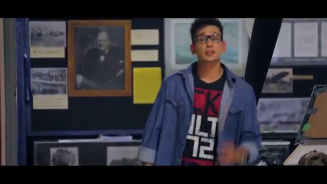 Challenge To Nasa Kambi Panj Aab Records Latest Punjabi Song 2014