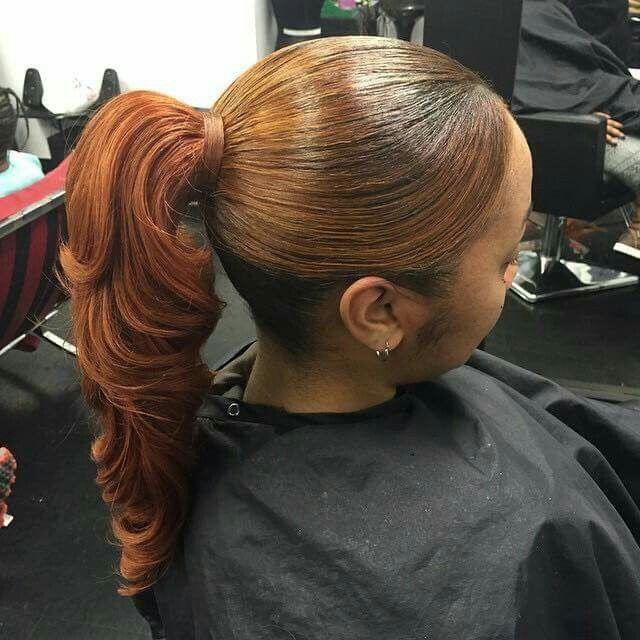 Pretty Pony Sleek Ponytail Hairstyles Sleek Ponytail Ponytail