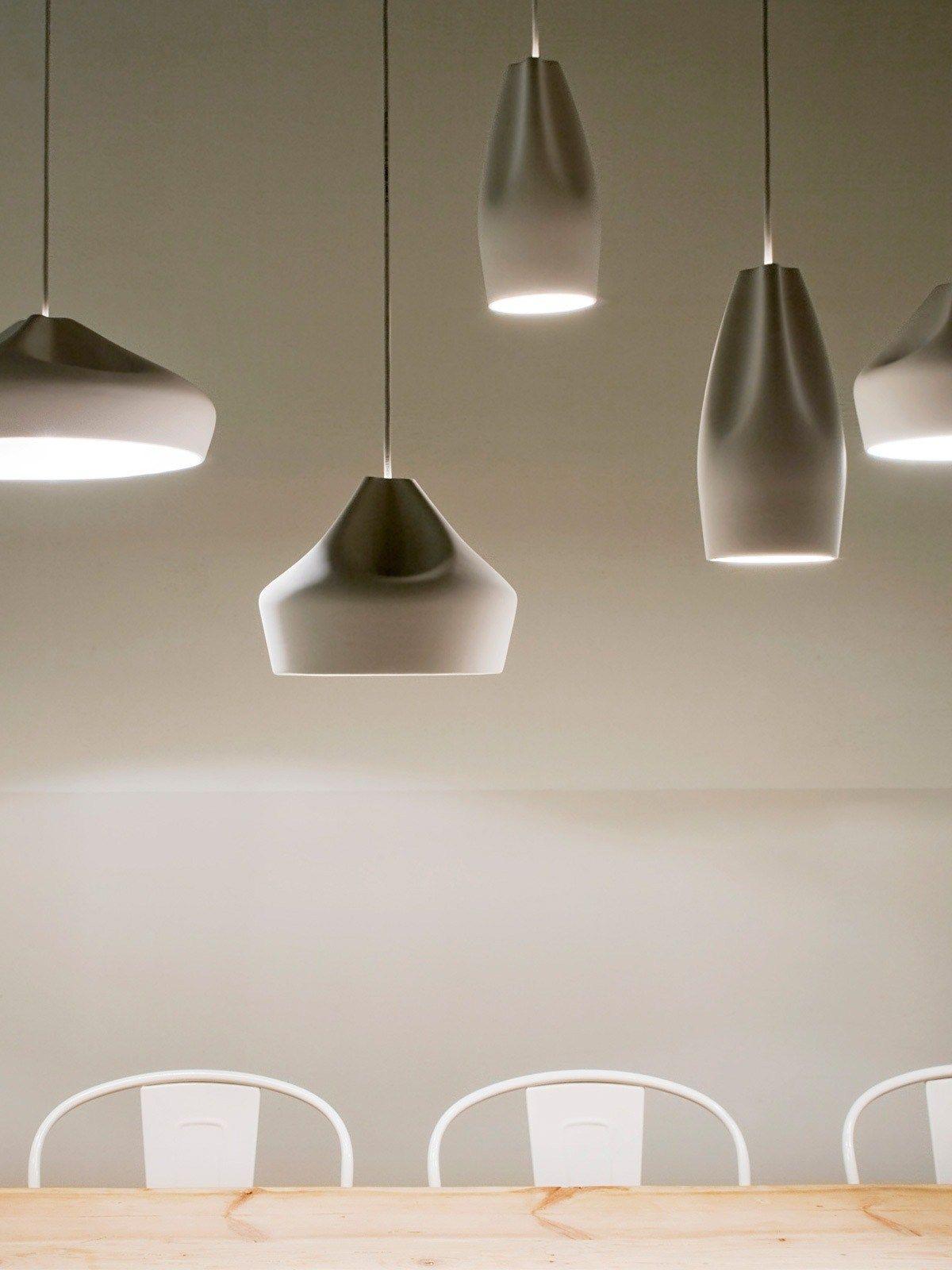 Pleat Box Led Led Ceiling Lights Design