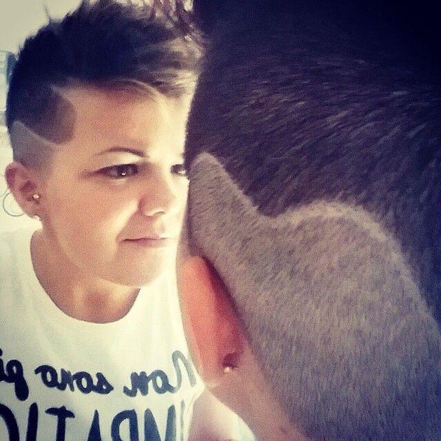 ... Tagli Capelli Corti | Pinterest | Italian hairstyles and Short hair