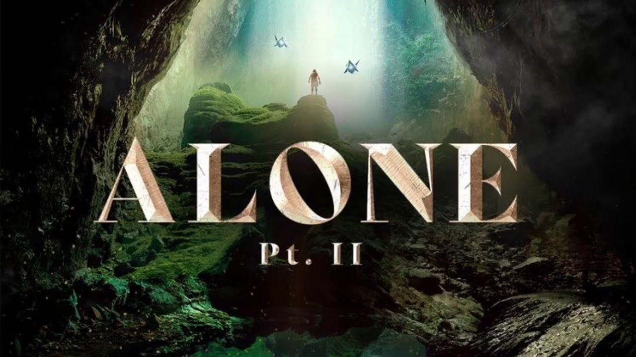 Alan Walker Ava Max Alone Pt Ii Youtube In 2020 Alan Walker All Lyrics Latest Song Lyrics