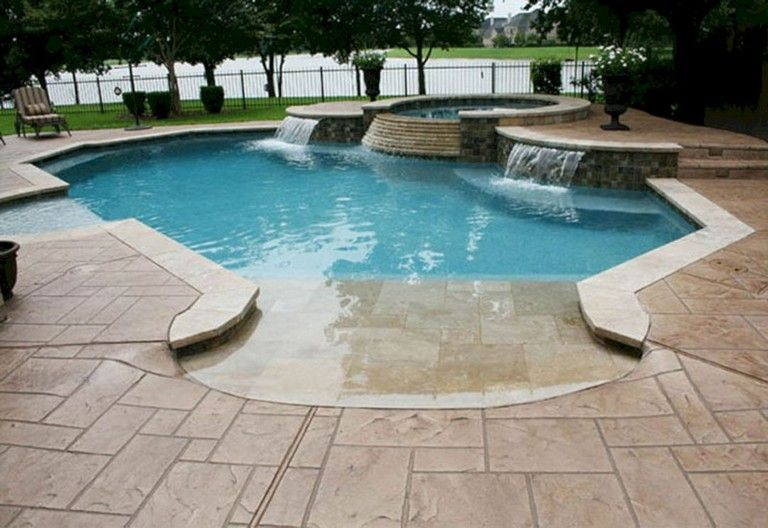 48+ Extraordinary Kids Swimming Pool Design Ideas To Make ...