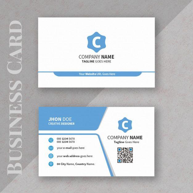 Simple Business Card Design Business Card Design Simple Business Cards Layout Simple Business Cards