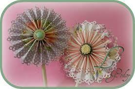 Resultado de imagem para onde comprar flores de papel shabby chic para scrapbook digital