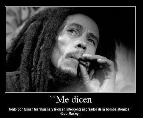 Bob Marley Me Dicen Tonto Cannabis Pinterest Bob Marley Bob