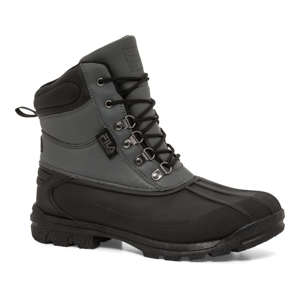 WeatherTech Extreme Waterproof Boot
