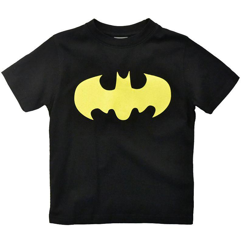 41ccd91ec9f Παιδική μπλούζα για αγόρια Batman   Kids and baby clothing   Logos ...