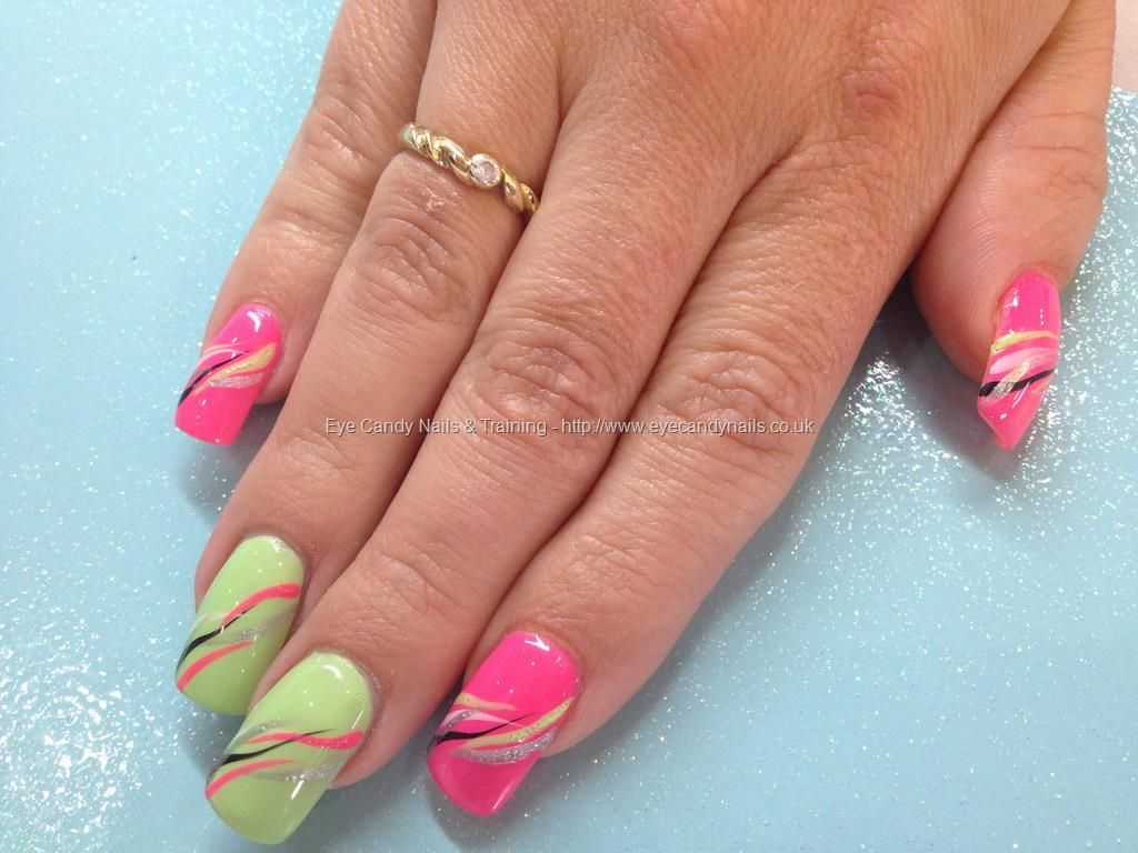 Found another great nail design, re pin and share for others ((TAB ...