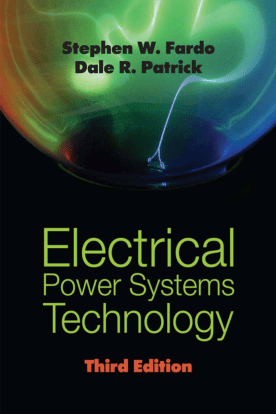 Electrical Power Systems Technology Electrical Electronics Free Pdf Books Technology Electrical Installation Electrical Substation
