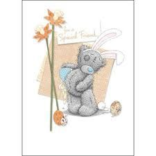 Image result for easter tatty teddy
