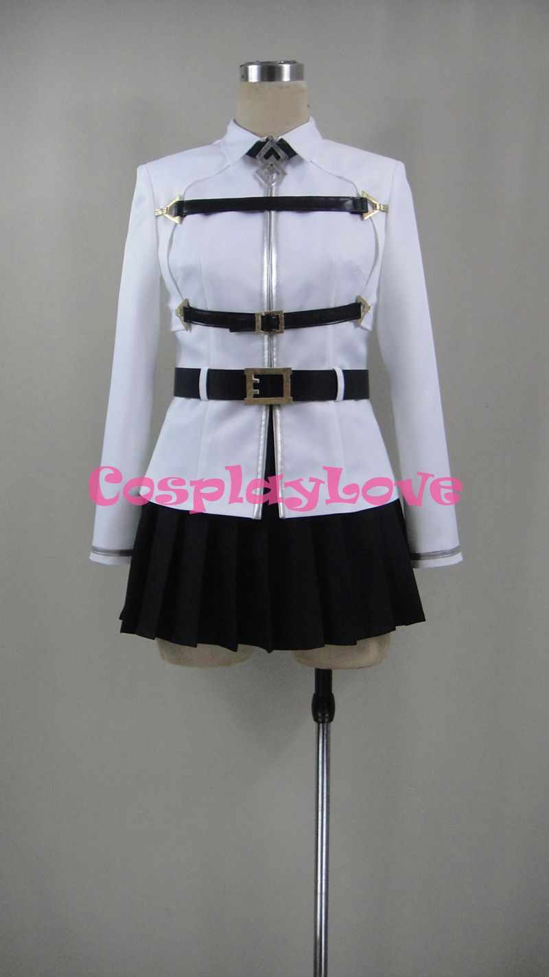 Click to Buy ucuc FateGrand Order GUDAO GUDA Uniform Cosplay Costume