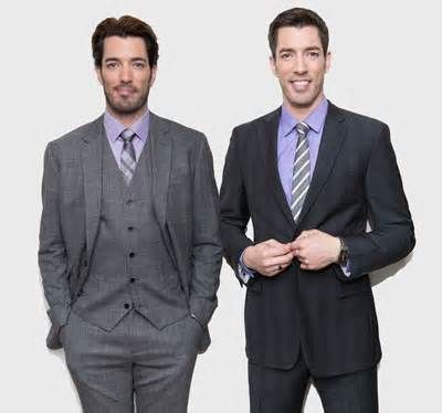 Johnathan And Drew Scott Property Brothers Property Brothers