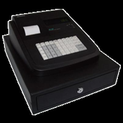 Sam4s ER180 Cash Register Scale & Cash Register