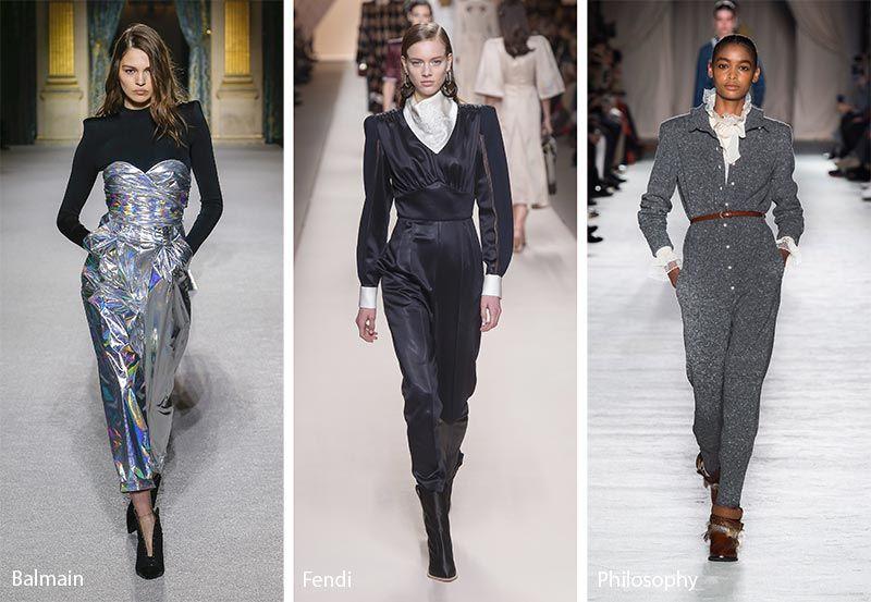 College Fashion Trends 2020.Fall Winter 2019 2020 Fashion Trends Fashion Fall