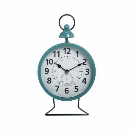 Home Tabletop Clocks Clock Desktop Clock