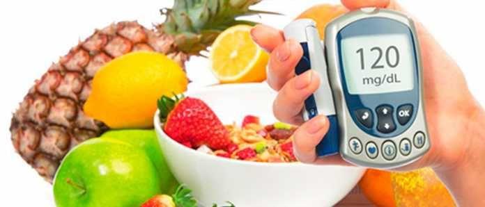 dieta semanal para diabeticos tipo 2