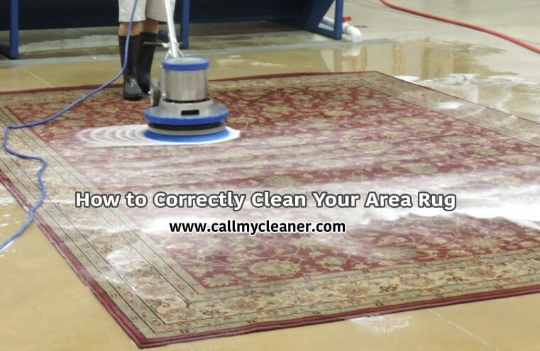 A neat and clean rug will increase the style and comfort of your home. However, area rugs especially in high traffic areas are usually exposed to wear and tear on a daily basis. They accumulate dust, dirt, odor due to smoke, pet accidents and spills. If you clean your area rug properly on daily basis will prolong the life of your rug.