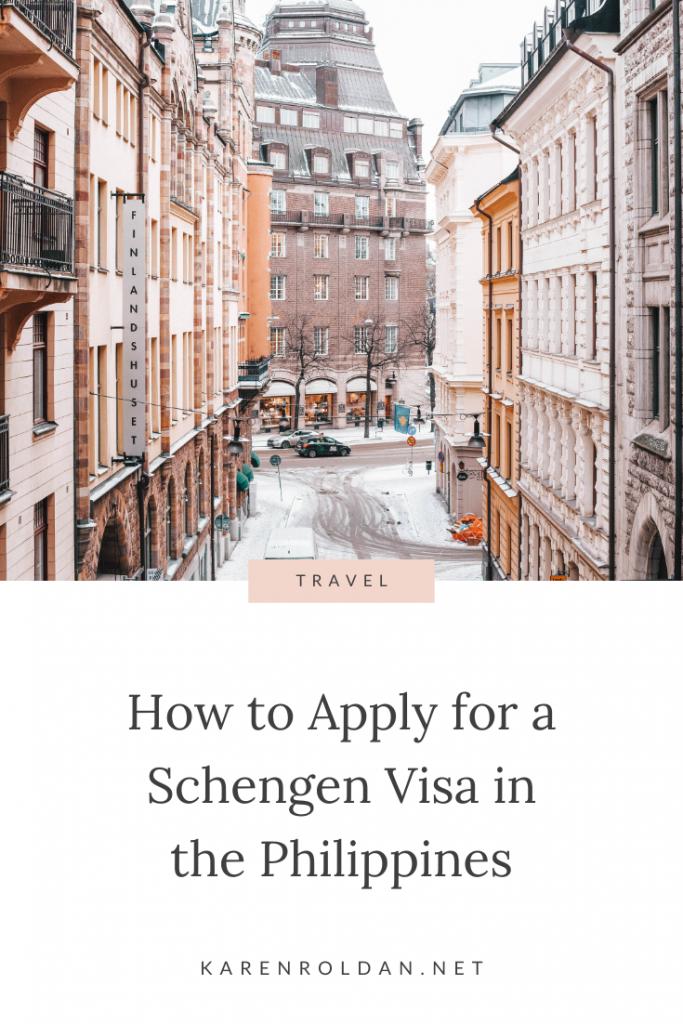 b9a42a7eca226902aa30f79376ef7a3a - How To Get Schengen Visa For Philippine Passport Holder